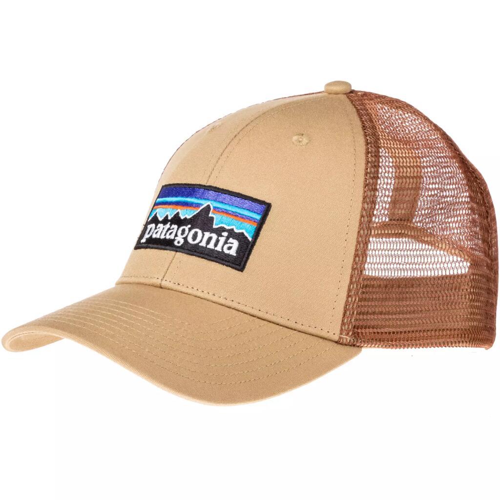 (SportScheck) Patagonia P-6 LoPro Trucker Hat