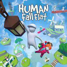PC Steam: Curve Bundle (Human: Fall Flat + Bomber Crew + For The King) für 1,99$
