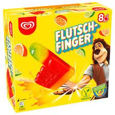 Langnese Nogger oder Flutsch Finger (6er Pack) je 1,99 Euro [Penny]