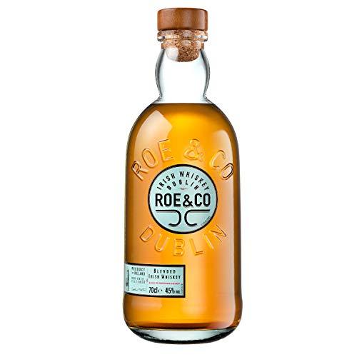 [Amazon Spar-Abo] Roe & Co Blended Irish Whiskey (16,75€ mit 5 Spar-Abos)