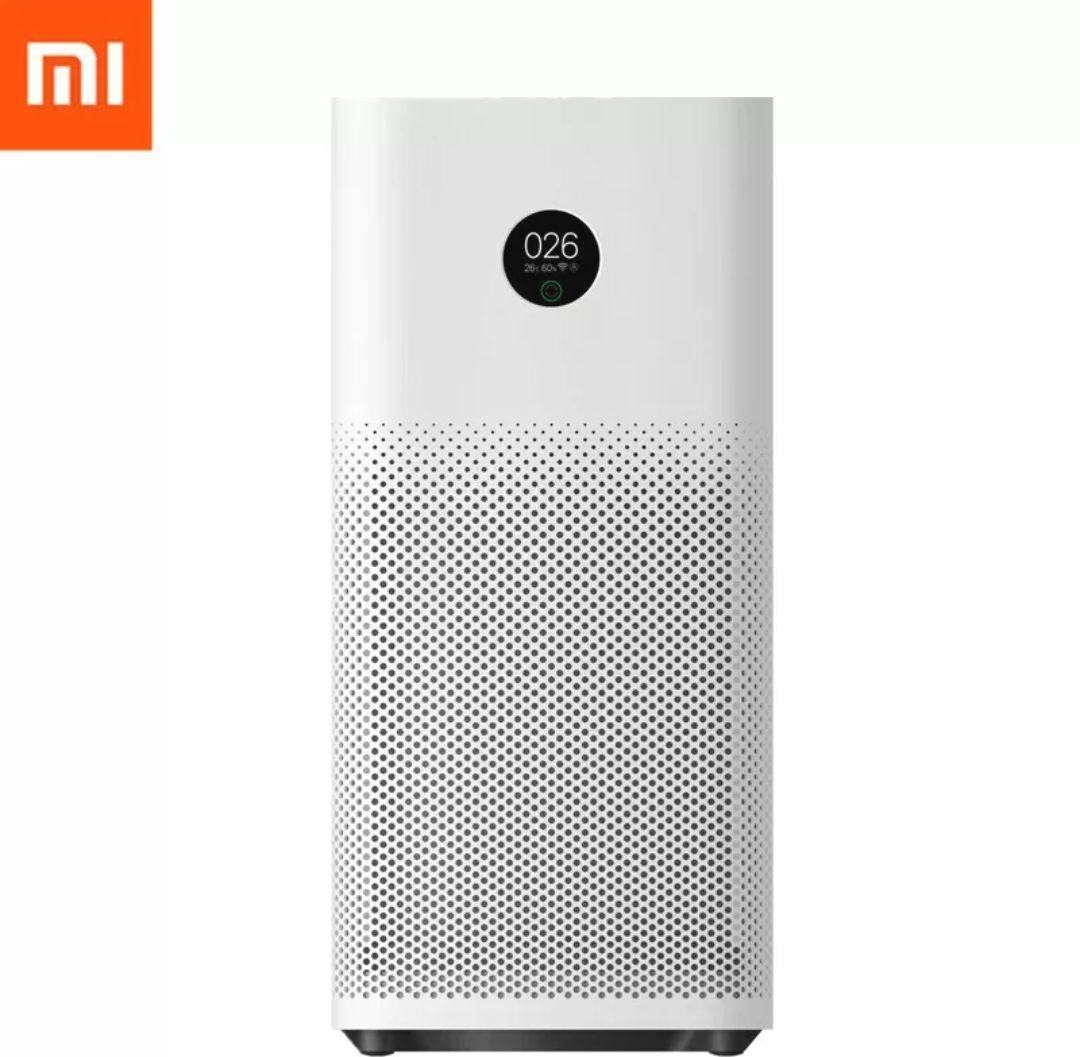 Xiaomi Mi Luftreiniger 3H Luftreinigung- Smart OLED APP 400 m³/h