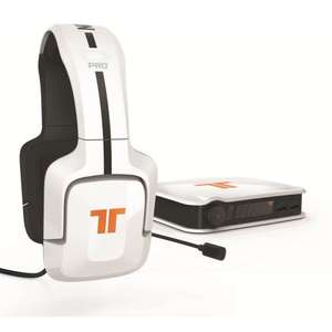 [Amazon WHD - WIE NEU] Tritton PRO+ 5.1 Surround Headset für PS3, Xbox 360, PC/Mac