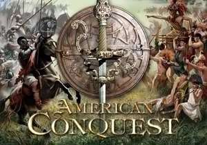 American Conquest und American Conquest Fight Back für je 1,04€ als Steam Key bei Greenmangaming