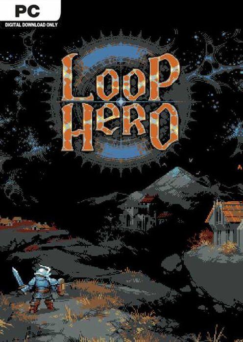 Das neue Loop Hero als Steam Key bei CDKeys für 10,49€