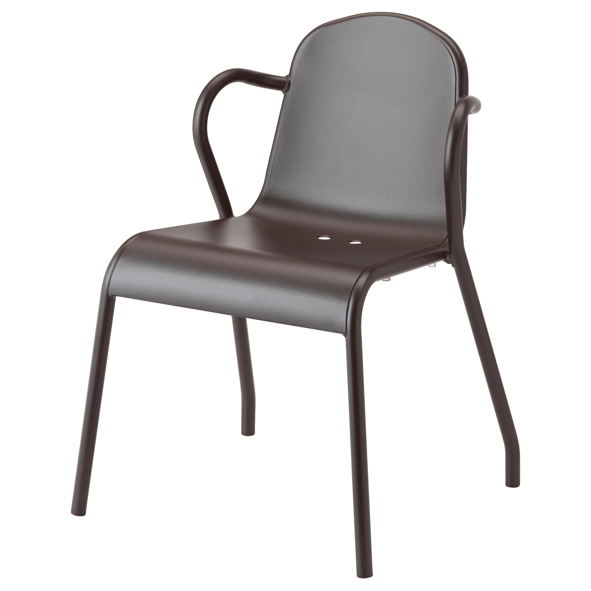 [Lokal?] Ikea Tunholmen Stuhl für außen