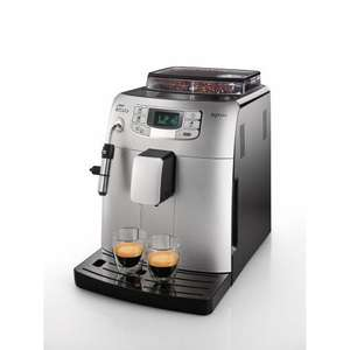 Philips Saeco HD8752/41 Kaffeevollautomat für  349,60 € @Amazon.it (Idealo: 419,00 €)