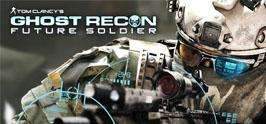 Ghost Recon Future Soldier normale Edition - 7,75 € Nuuvem