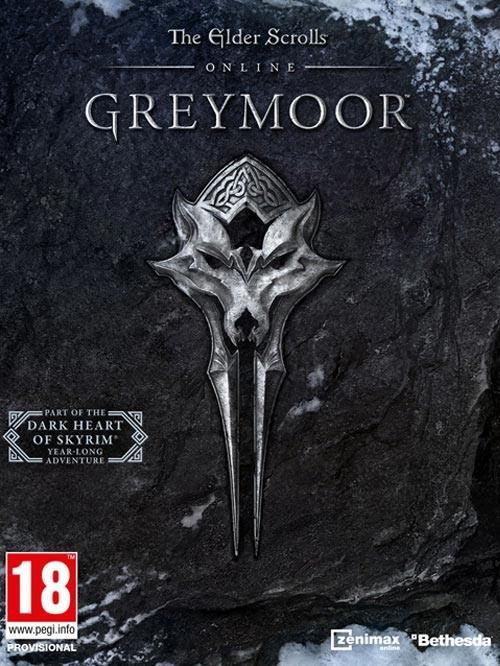 [PC/Mac] The Elder Scrolls Online Greymoor inkl. Basisspiel + Morrowind, Elsweyer und Summerset