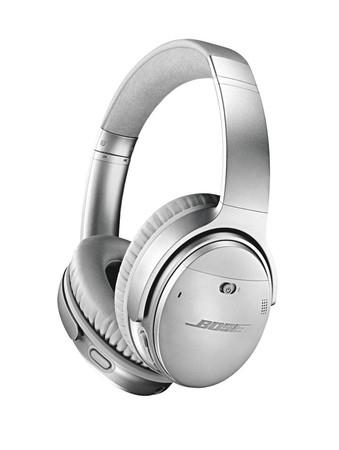 [Expert] BOSE QuietComfort 35 wireless II silber Bügelkopfhörer