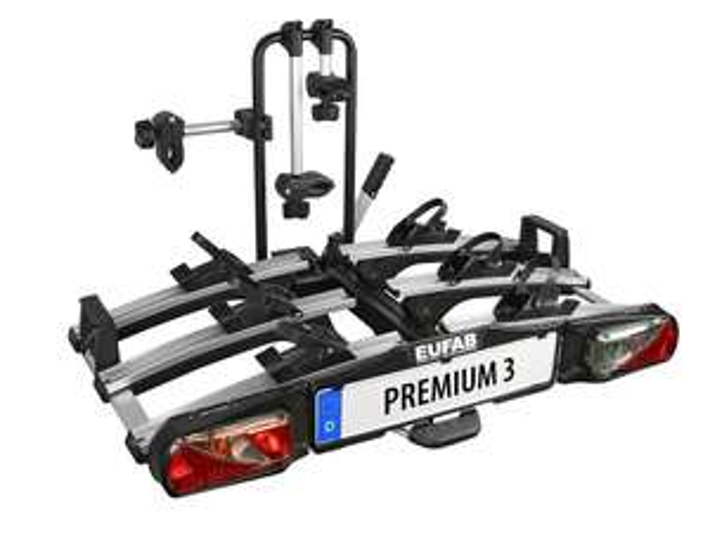 Eufab Premium 3 Fahrradträger