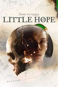 (PS4/Xbox/PC) The Dark Pictures Anthology: Little Hope - Friend Pass Kostenlos Verschenken