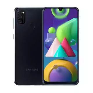 SAMSUNG Galaxy M21 64GB EU Schwarz zum Bestpreis