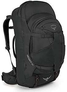 [Amazon] Osprey-Sammeldeal, z.B. Osprey Farpoint 55 Men's Travel Pack mit abnehmbarem 13L Daypack in M/L