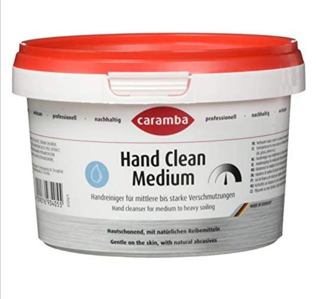 Caramba Handwaschpaste 500g (Prime)