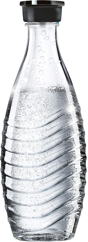 (Do-Mi) Kaufland 1x SodaStream Glaskaraffe 615ml