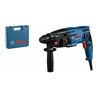 Bosch Bohrhammer GBH 2-21 Professional SDS+ 720 W mit Koffer 2 Joule für 99,12€ [Contorion]