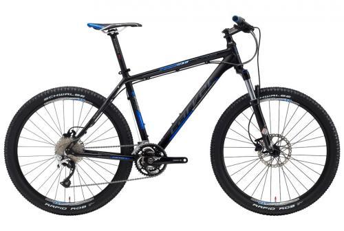 Carver Pure LTD 3.0-2012..... XT Kurbel für 900 euro. Rad MTB