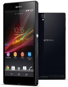 Sony Xperia Z 16GB für nur 549,- EUR inkl. Versand!
