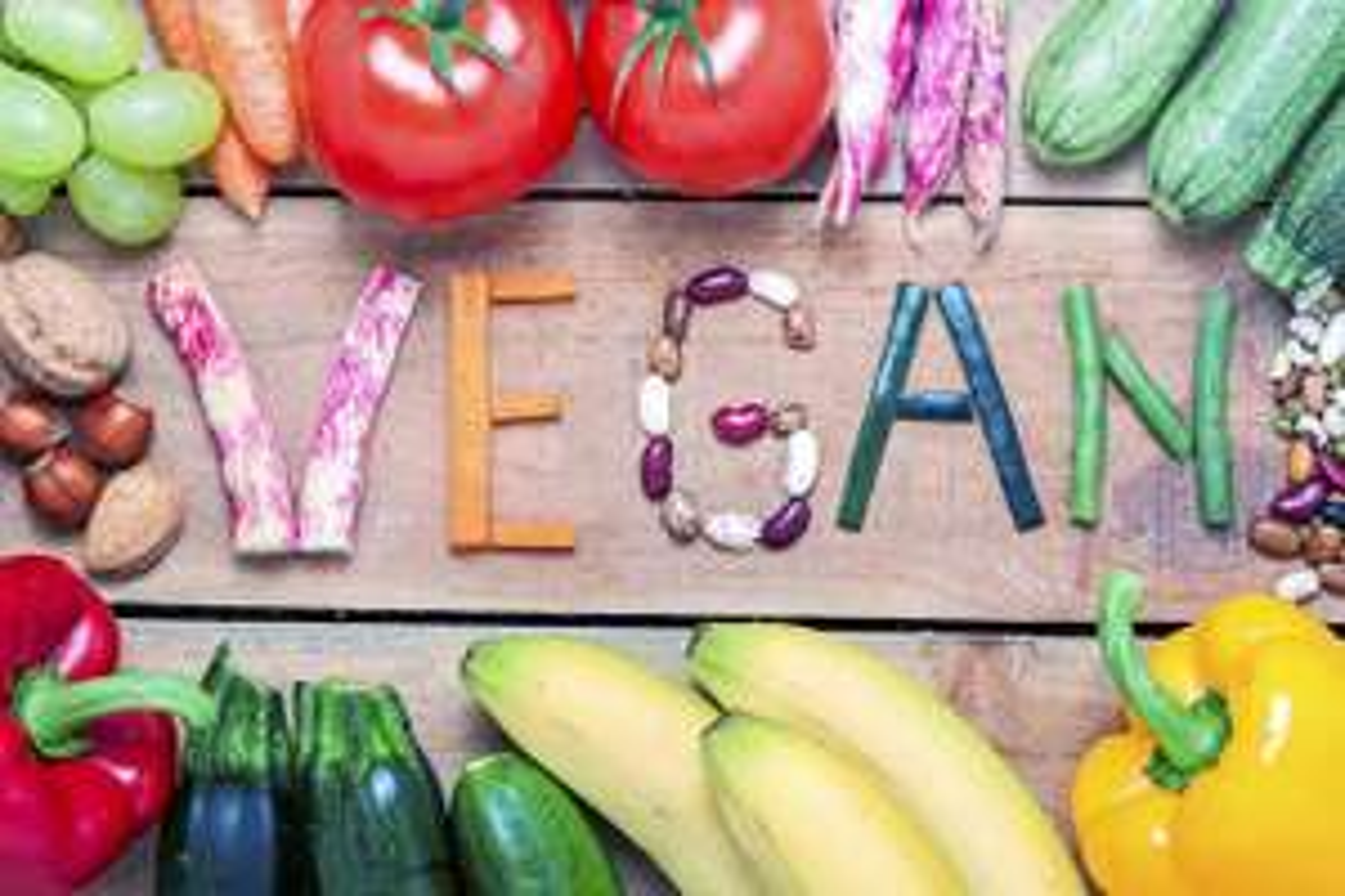 Vegane Angebote im Supermarkt - KW11/2021 (15.03.-20.03.2021)