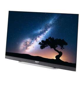 METZ BLUE 55DS9A63A OLED TV (55 Zoll, 4K, Smart TV, HDR10/HLG)