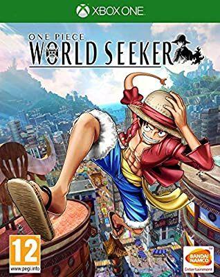 One Piece: World Seeker(Xbox One) [Amazon Prime]