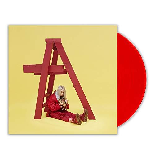 Billie Eilish/ Laurent Garnier - Vinyl - [Non-Primer +3€ Versand] - Schallplatte