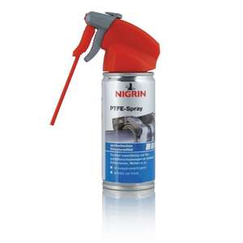 NIGRIN 72247 PTFE-Spray 100 ml (Prime, MM Abholung)
