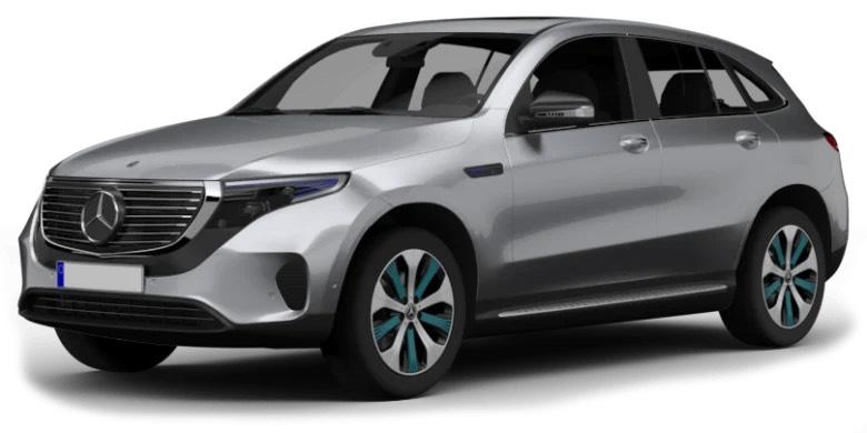 [Privatleasing Bafa] Mercedes EQC konfigurierbar ab 100€ mtl. (36m/10.000 km) + 249€ Werksabholung, LF 0,15, GLF 0,16
