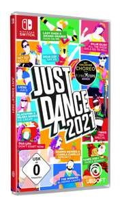 [Expert] Just Dance 2021 - Nintendo Switch