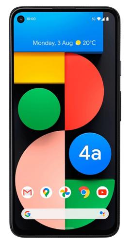 Google Pixel 4a 5G 128 GB + Bose QuietComfort 35 II + 120€ Cashback für 49,95€ einmalig und 29,95€ monatlich im Telekom Magenta1 S Young