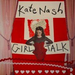 """Kate Nash neues Album """"Girl Talk"""" für 5,- Euro als Mp3 Download bei Amazon"""