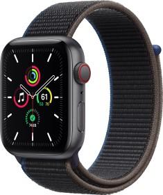Apple Watch SE grau 44m (MYF12FD/A)