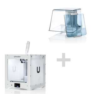 Ultimaker 2+ Connect GRATIS Air Manager