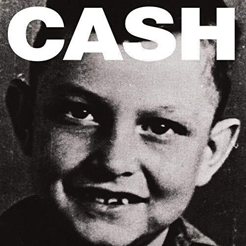 (Amazon Prime, sonst + 3€) Johnny Cash - American VI: Ain't No Grave (Limited Edition) [Vinyl LP Schallplatte Platte]