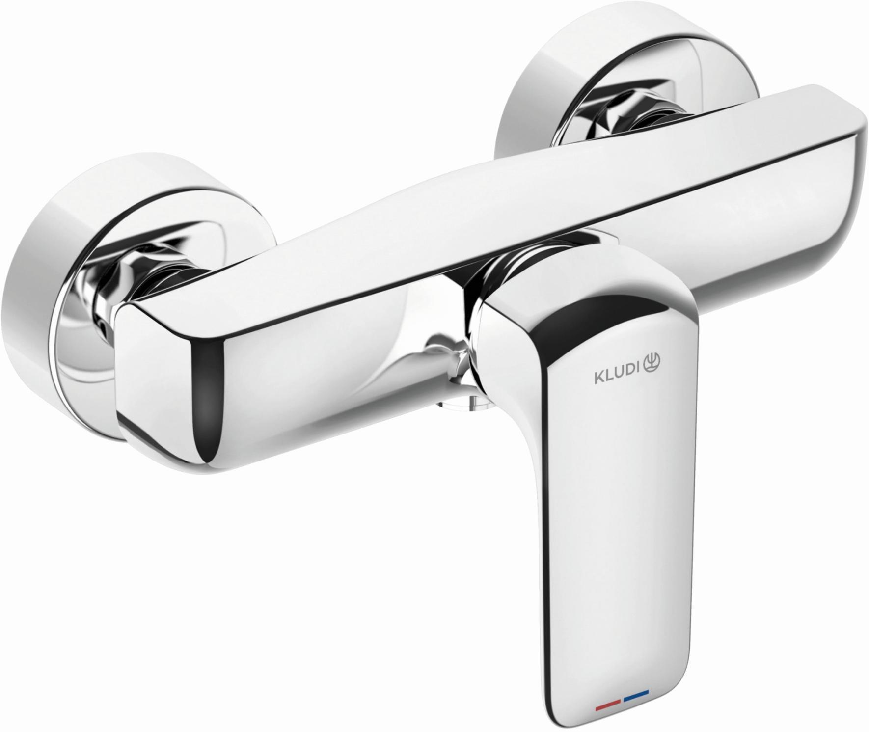 Kludi Ameo DN15 Einhandmischer Duscharmatur
