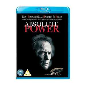 Blu-Ray - Absolute Power für €5,94 [@Wowhd.de]
