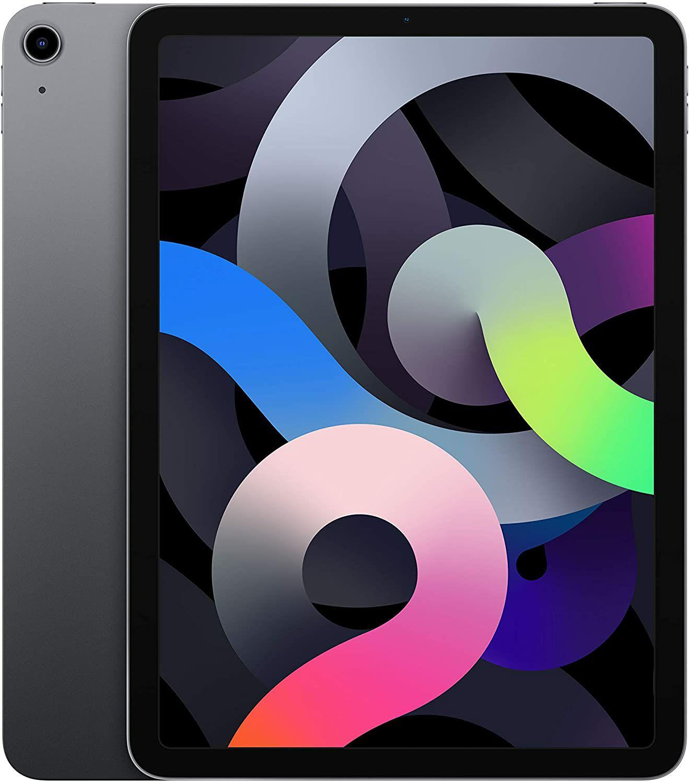 Apple iPad Air (2020) Tablet - 64GB für 544.41€ / 256GB für 681.58€ (Amazon UK)