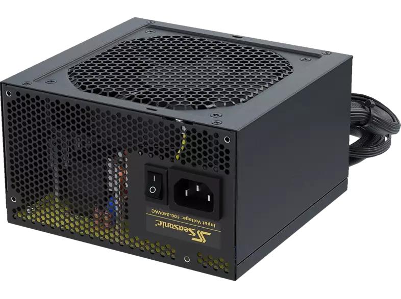 PC Netzteil Seasonic Core GC 500W, 80+ Gold