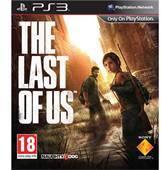 The last of us PS3 für 40,79€ bei wowhd vorbestellen