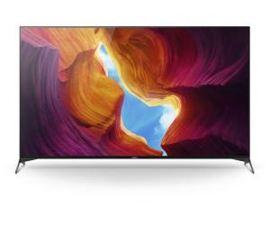 "TV SONY KD-65XH9505 (65"" VA UHD, FALD, 1200 nits, 120Hz, 10bit, 48 DZ) im Vodafone Smart XL (40GB 5G) mtl. 44,91€ einm. 569€ | keine AG"