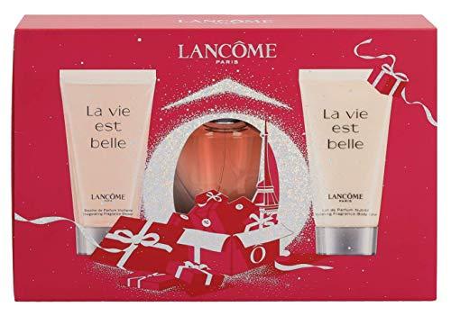 Lancôme La Vie est Belle Set (EdP 30ml + SG 50ml + BL 50ml)