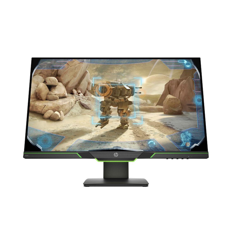 HP X27i - 144hz - wqhd Monitor