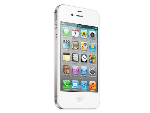 Iphone 4S 32 GB 243€