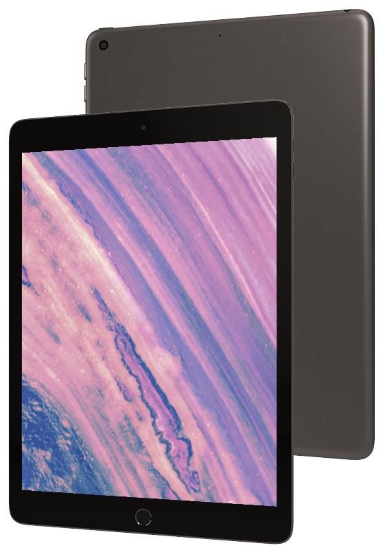 "iPad 10,2"" WiFi 32 GB silber/spacegrau - Selgros via Corporate Benefits"