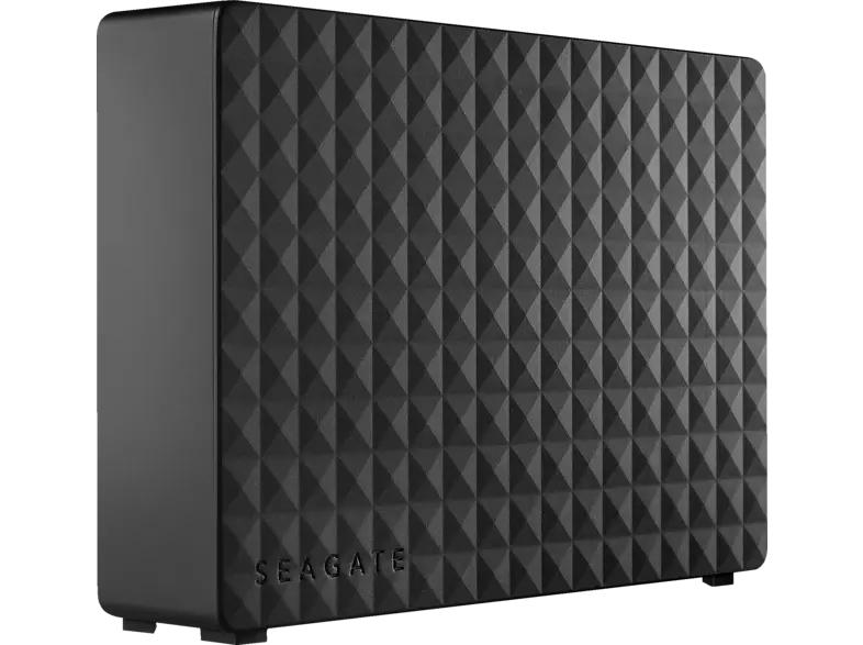 SEAGATE Expansion Desktop, 6 TB HDD, 3,5 Zoll, externe Festplatte