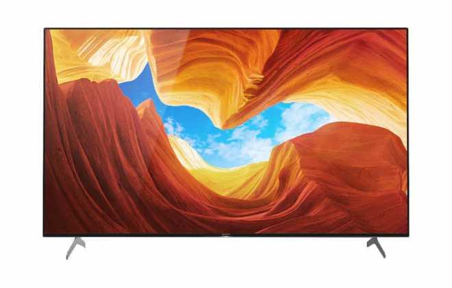 Sony KD-55XH9299 LED TV (HDMI 2.1, 100/120Hz und FALD) + 80 € Gutschein