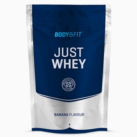 Body&Fit Whey 4kg für 31€ (7,73€/kg)