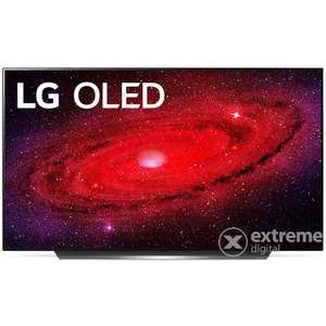 LG OLED 55CX3LA (Single-Tuner CX8/CX9)