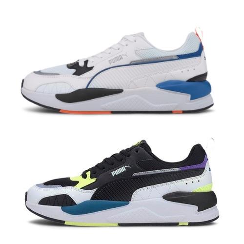 Puma Herren Sneaker X-Ray 2 Square in 2 Colorways für 28,79€ zzgl. Versand (Größe 41-47)