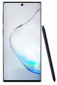 SAMSUNG Galaxy Note 10 Enterprise Edition 256 GB Aura Black